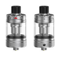 Bomb Site: Nautilus 3 by Aspire (2ml mouth-to-lung MTL tank)
