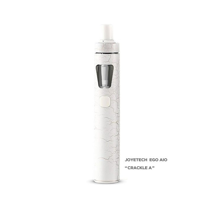 Bomb Site: eGO AIO by Joyetech (Crackle A)