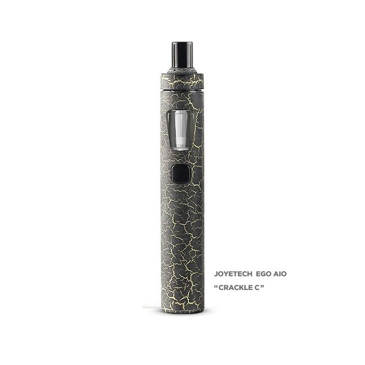 Bomb Site: eGO AIO by Joyetech (Crackle C)