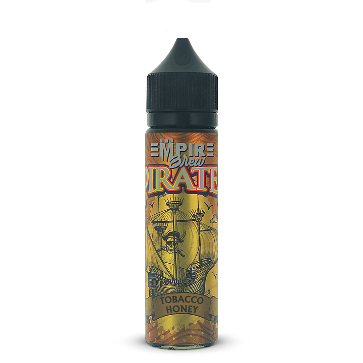 Bomb Site: Tobacco Honey by Empire Brew Pirates