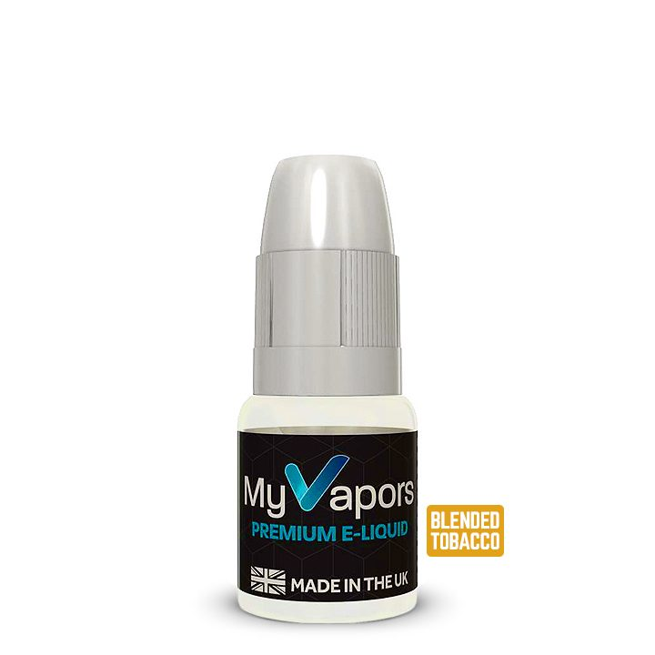 Bomb Site: Blended Tobacco by MyVapors