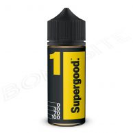 Bomb Site: Butter 01 by Supergood (100ml shortfill)