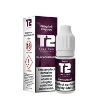 Bomb Site: Blackcurrant by Take Two (10ml)