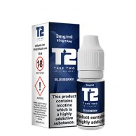 Bomb Site WSM: Blueberry by Take Two T2 (10ml TPD)